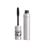 water-resistant mascara