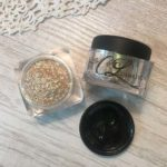 Champagne Kisses Mineral Glitter Eye Shadow