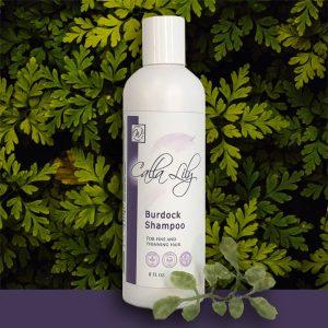 Burdock Shampoo