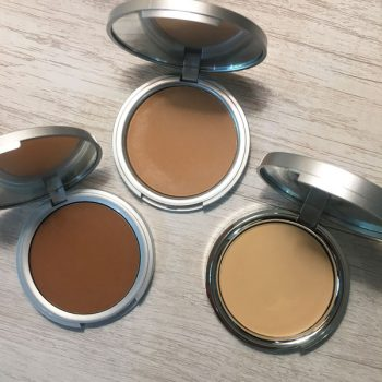 Mineral Foundation, Calla Lily Cosmetics