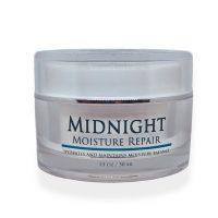 midnight moisture repair moisturizer, age defying skincare