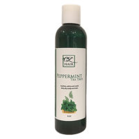 itchy scalp, Peppermint Tea Tree shampoo