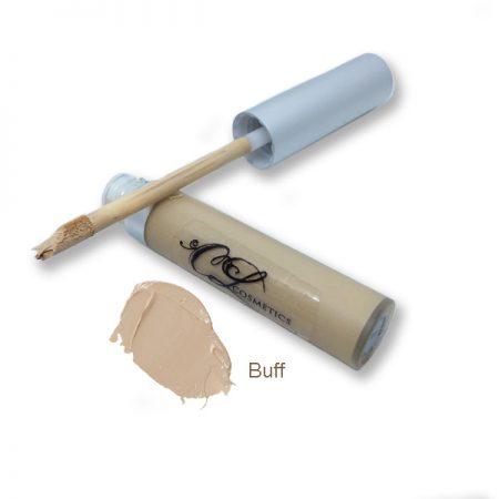 foundaton, CL Cosmetics Calla lily Cosmetics