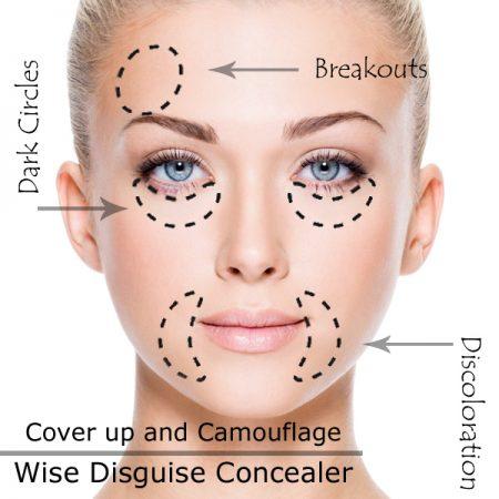 Calla Lily Cosmetics, Mineral Make up CL cosmetics