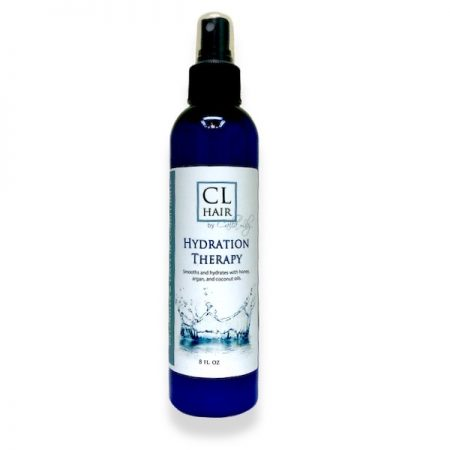 Hydration Therapy Detangler