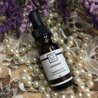 lavender esssential oil
