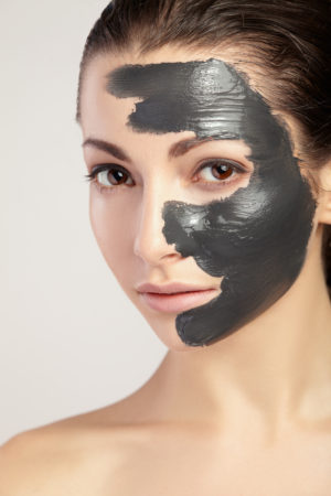 Fountain of Youth Mineral Mud Mask