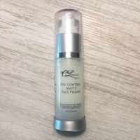 Oil Control Make Up Primer