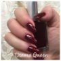 CL Cosmetics nail polish