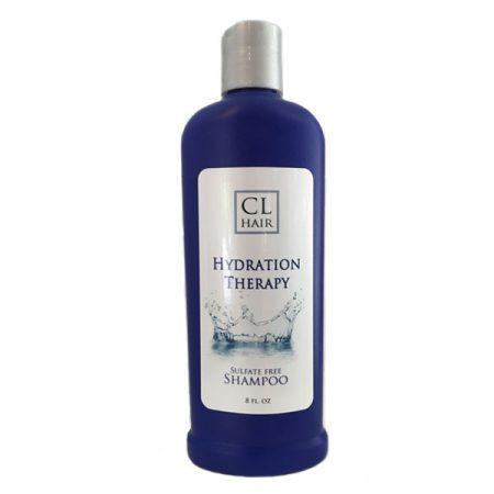 hydration therapy shampoo