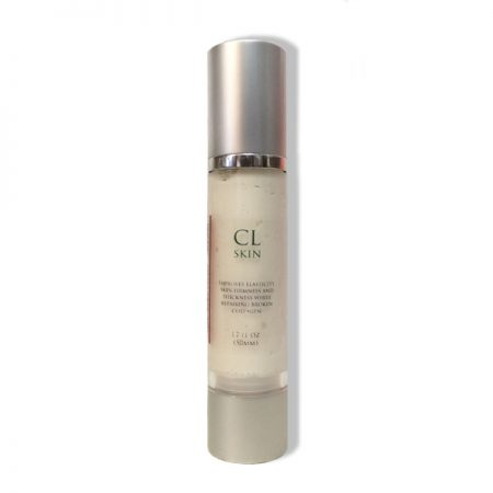CL Skin, CL cosmetics, age defying cream serum