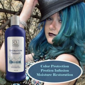 hydration therapy shampoo & conditioner 2