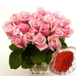 Sandalwood Rose Lotion