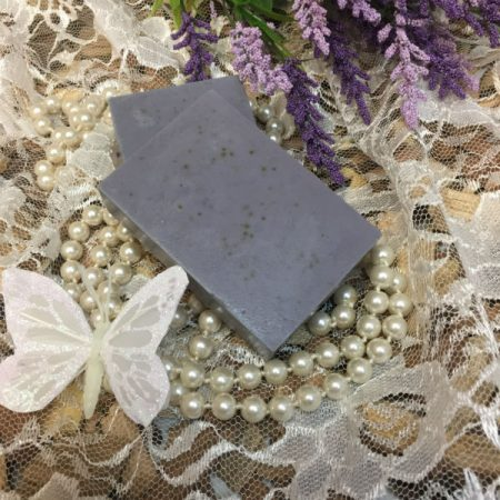 Rest & Relaxation Bar Soap