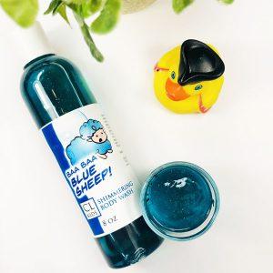Blue Sheep Body Wash