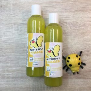 butterfly kisses body wash
