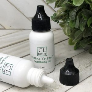 herbal therapy revitalizing oil