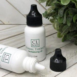 herbal therapy revitalizing oil