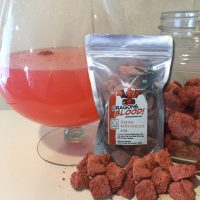 Dragon's Blood Bath Nuggets