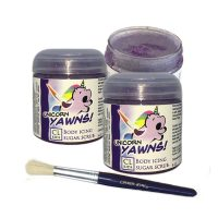 Unicorn Yawns Body Icing Sugar Scrub