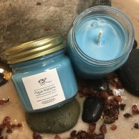 Aqua Waters Soy Candle