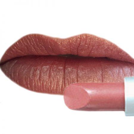 shimmer lipstick