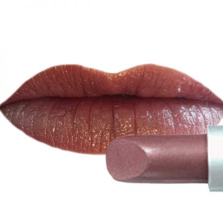 sheer shimmer lipstick