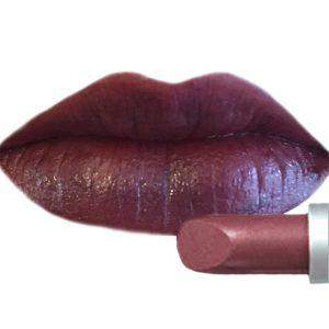 lipstick shimmer