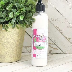 Blooming Beauty Body Lotion