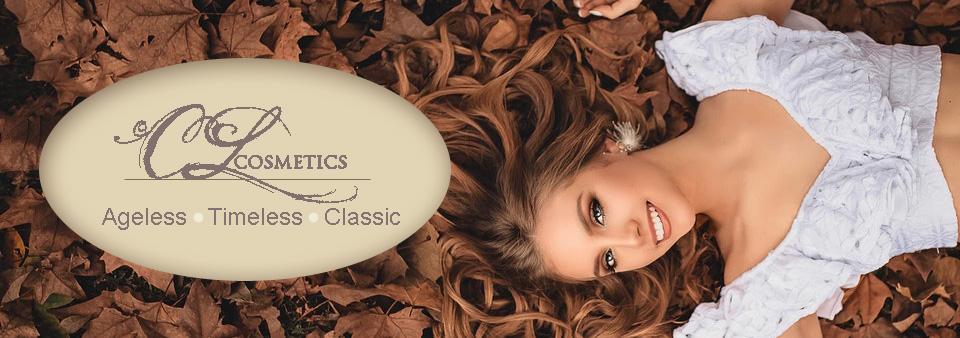 Logo Calla Lily Cosmetics