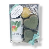 Citrus and Sage Pamper Me Set