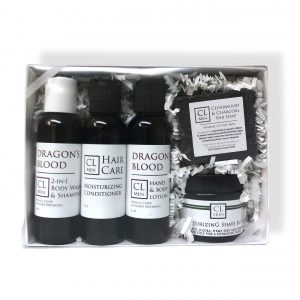 Dragon's Blood gift box