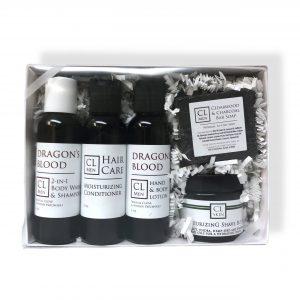 Dragons Blood gift box