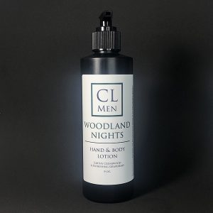 Woodland Nights Body Lotion