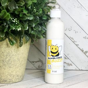 Bumble Bee Buzz Body Lotion
