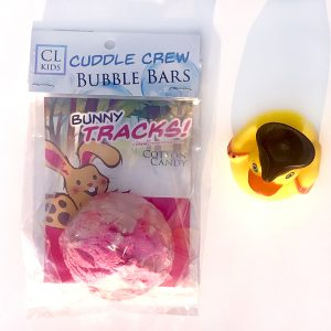 Bunny Tracks Bubble Bar