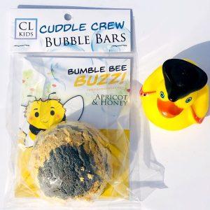 bumblebee buzz bubble bars