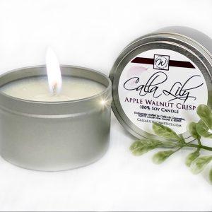 Apple Walnut Crisp Candle
