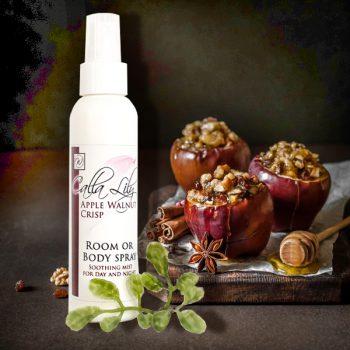 Apple Walnut Crisp Room Spray